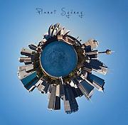 Sydney City, Australia