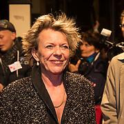 NLD/Amsterdam/20140307 - Boekenbal 2014, Connie Palmen