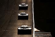 August 5-7, 2016 - Road America: #10 Ricky Taylor, Jordan Taylor, Max Angelelli, Wayne Taylor Racing, Daytona Prototype, #5 Christian Fittipaldi, João Barbosa, Action Express Racing, Daytona Prototype, #31 Dane Cameron, Eric Curran, Action Express, Daytona Prototype