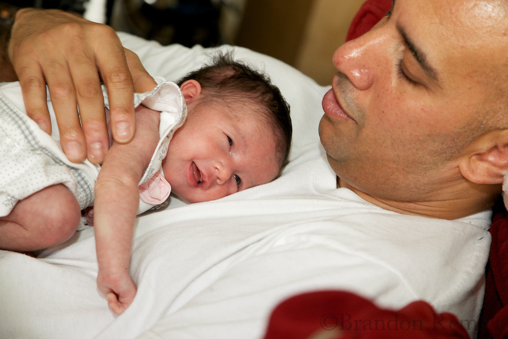 baby arianna jonas