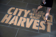 "City Harvest annual party ""Summer in the City"" at the IAC building on June 15, 2016 in New York City"