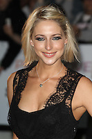 Ali Bastian Eat Pray Love Gala Premiere, Empire Cinema, Leicester Square, London, UK, 22 September 2010: For piQtured Sales contact: Ian@Piqtured.com +44(0)791 626 2580 (Picture by Richard Goldschmidt)