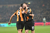 Hull City v Everton 301216