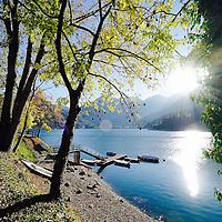 Valle di Ledro autunno 2015