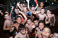 2011 - Backwoods summer camp at the Washington Township, Ohio Rec Center