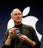 Steve Jobs, Apple Inc., Co-Founder and CEO