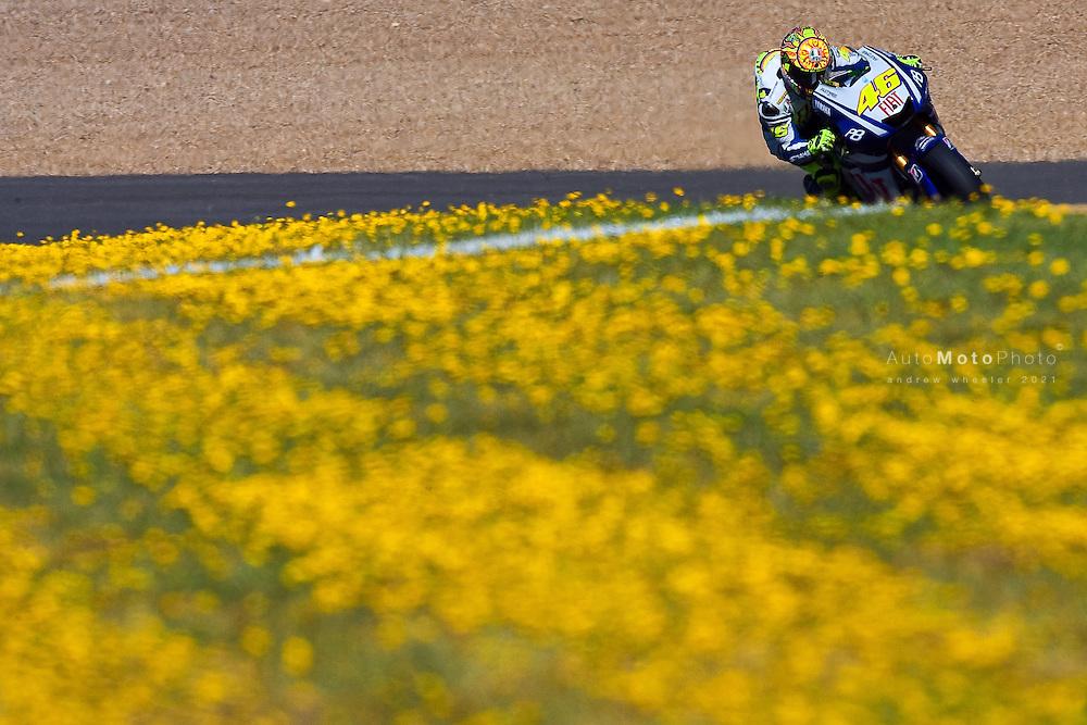 2010 MotoGP World Championship, Round 02, Jerez, Spain, 02 May 2010