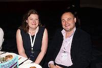 The Nordoff Robbins O2 Silver Clef Awards 2016 - Grosvenor House, London. FRIDAY, 1st July 2016. (Photo/John Marshall JME)