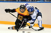 Hockey, Womens - Finland vs Germany (Classifications Round)