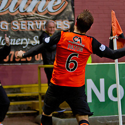 Dundee United v St Mirren | Scottish Premiership | 1 November 2014