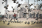 India - Mosque