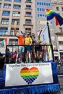 Pride Parade 2017 - DB