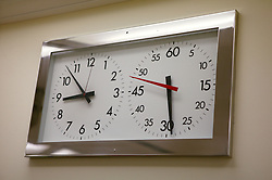 Operating Theatre clocks,