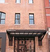 Soho House Hotel NYC 05/27/2004