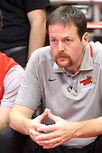 John Munn- Illinois State Redbird Athletic Trainer