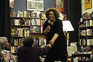 alysia steele book signing