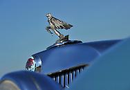 05/06/13 - LE PUY - HAUTE LOIRE - FRANCE - Essais Roadster TRIUMPH 2000 de 1949 - Photo Jerome CHABANNE
