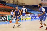 Drake Diener<br /> Betaland Capo D'Orlando allenamento precampionato<br /> Lega Basket Serie A 2016/2017 <br /> Capo D'Orlando 02/09/2016<br /> Foto Ciamillo-Castoria