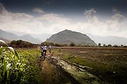 La Culebra Hierve el Agua MTB Ride and Hike