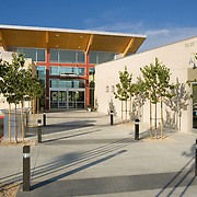 Carrier Johnson - Murrieta Public Library<br /> The Murrieta Library was designed by Carrier Johnson's San Diego office. We shot this project on two intensely hot August days. Some of the exteriors are panoramas created from multiple frames - a technique suited to long, sprawling designs like this. The Murrieta Library was designed by Carrier Johnson's San Diego office. We shot this project on two intensely hot August days in 2007. Some of the exteriors are panoramas created with a custom-made wide angle digital camera - equipment suited to long, sprawling designs like this. Van Dyke Landscape Architects, VDLA, Felicita County Park, Escondido, California, Landscape Design, Park Design, Parks and Trails, Landscape Design, San Diego Architectural Photographer, Southern California Architectural Photographer