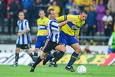 15.08.1999 Brøndby IF - Esbjerg fB 3:1