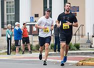 Goshen, New York  - The Hambletonian Marathon, Half Marathon  & Good Time Trotters Relay was held on Oct. 15, 2017.