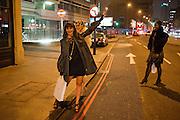 TANYA KAZEMING;, ,Swarovski Whitechapel Gallery Art Plus Opera,  An evening of art and opera raising funds for the Whitechapel Education programme. Whitechapel Gallery. 77-82 Whitechapel High St. London E1 3BQ. 15 March 2012