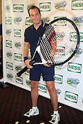 Will Arnette at the 2009 Arthur Ashe Kids' Day held at The USTA Billie Jean King National Tennis Center on August 29, 2009 in Flushing, NY