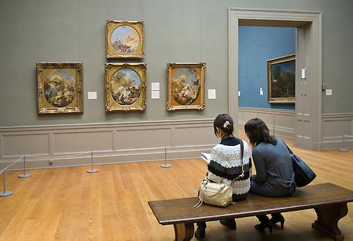 Metropolitan museum of art asian