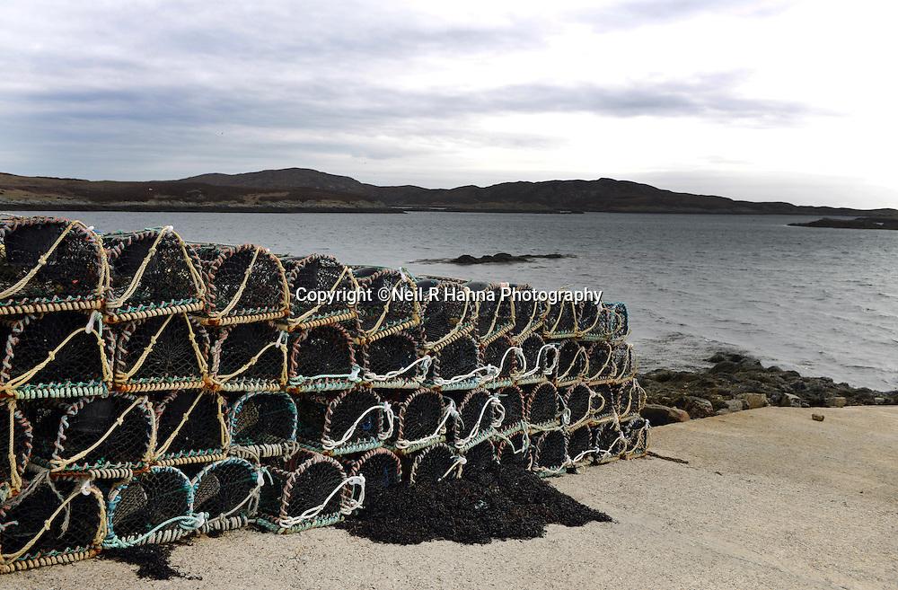 Isle of Benbecula.   Neil Hanna  - mobile 0770224682
