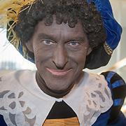 NLD/Utrecht/20161009 - Premiere De Club van Sinterklaas & Geblaf op de Pakjesboot , Hoge Hoogte Piet