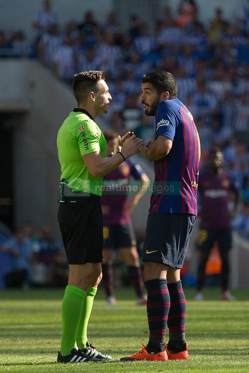 صور مباراة : ريال سوسيداد - برشلونة 1-2 ( 15-09-2018 ) 20180915-zaa-a181-256