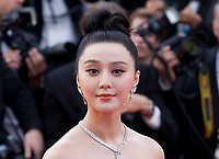 Fan Bing Bing at the Opening Ceremony and Everybody Knows (Todos Lo Saben) gala screening at the 71st Cannes Film Festival Tuesday 8th May 2018, Cannes, France. Photo credit: Doreen Kennedy