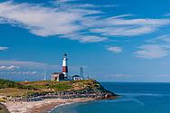 Montauk Lighthouse, Montauk, Long Island, New York