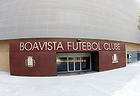 Fotball<br /> EM 2004<br /> Euro 2004<br /> Baner - Stadion<br /> Foto: Witters/Digitalsport<br /> NORWAY ONLY<br /> <br /> Estadio Do Bessa des Boavista Porto