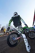 Dutch MX GP 2013 off track