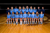2017.08.17 CU Volleyball Team Portraits