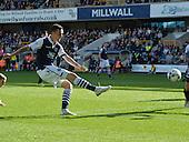 Millwall v Rochdale