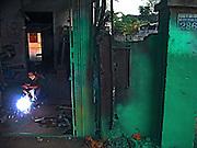 Vietnam, Son La province:  Son La town