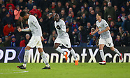 Crystal Palace v Manchester United 05/03/2018