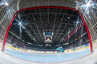 KELOWNA, CANADA - OCTOBER 20: The Kelowna Rockets' host the Portland Winterhawks on October 20, 2017 at Prospera Place in Kelowna, British Columbia, Canada.  (Photo by Marissa Baecker/Shoot the Breeze)  *** Local Caption ***