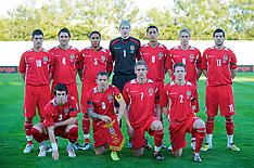 090211 Poland v Wales