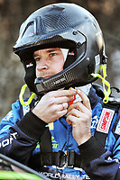 Mads Ostberg (NOR), M-Sport World Rally Team WRC
