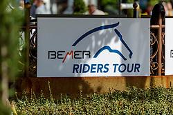 BEMER Riders Tour Branding<br /> Paderborn - OWL Challenge 5. Etappe BEMER Riders Tour 2019<br /> Impression am Rande<br /> Großer Preis von Paderborn (CSI3*)<br /> Springprüfung mit 2 Umläufen, international <br /> BEMER Riders Tour, Wertungsprüfung 5. Etappe <br /> 15. September 2019<br /> © www.sportfotos-lafrentz.de/Stefan Lafrentz