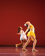 """""""Stand Out"""" performed by Alesso's Dance Spectrum at the O'Shaughnessy"""