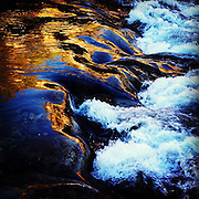 Arkansas River. Buena Vista, Colorado.