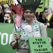 Climate Justice March 01.12.18