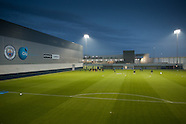 Manchester City Training 051216
