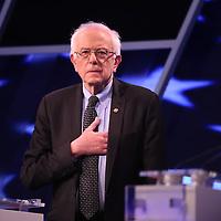 Democratic National Committee Debate 2016