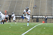 NCAA FB: Johns Hopkins University vs. Wesley College (11-28-15)